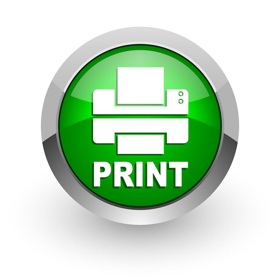 Print Menu