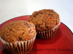10. Breakfast Muffins