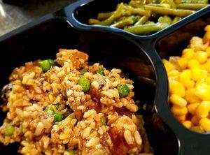 9.  Pork Fried Rice