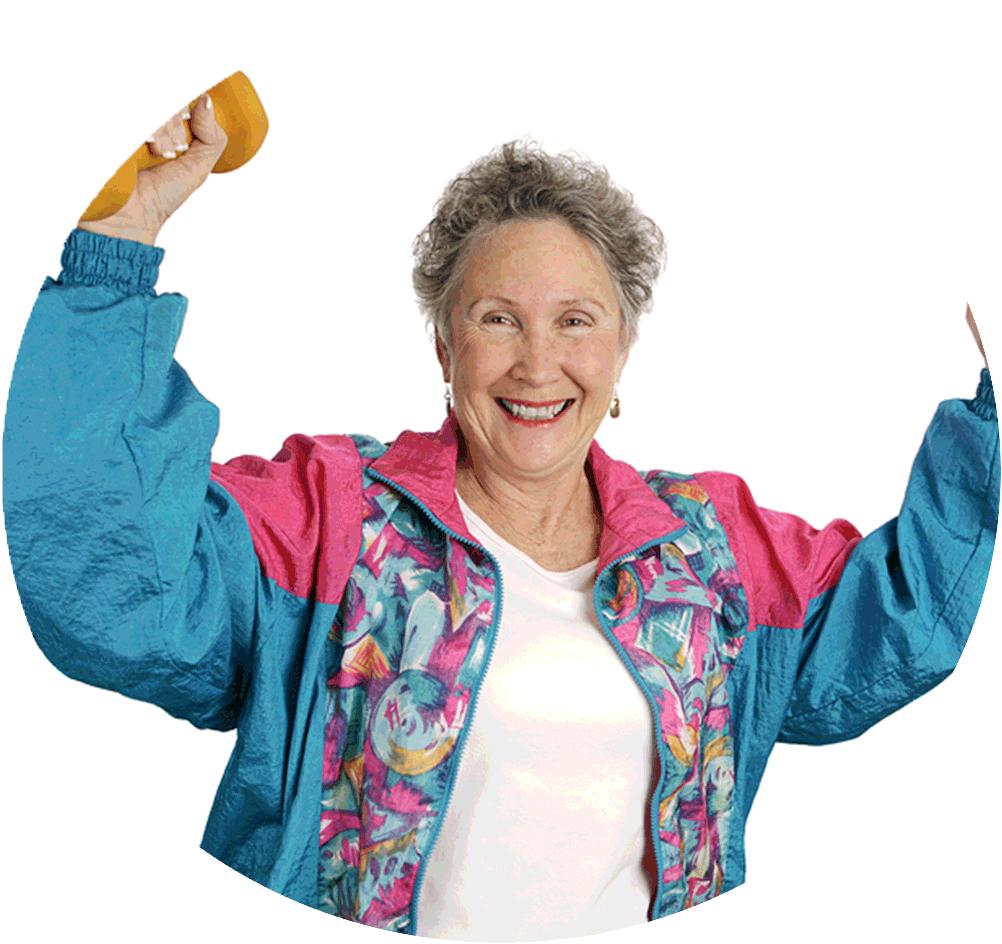 Prepared Meals for Senior Citizens