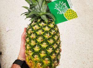 12.Pineapple Upside Down Cake