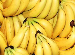 12.  Banana Cake